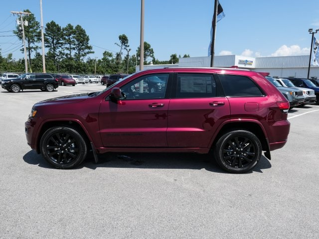 2018 jeep beach. contemporary jeep new 2018 jeep grand cherokee altitude to jeep beach