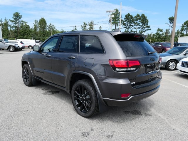 new 2018 jeep grand cherokee. exellent grand new 2018 jeep grand cherokee altitude intended new jeep grand cherokee